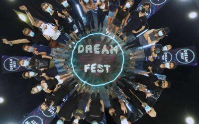 Dream Fest, el primer festival 360&VR gracias a La Capsa de Trons, DiGiCo y KLANG