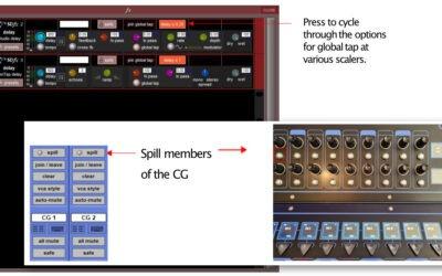 Nueva Versión 1280 para Serie SD  y Quantum