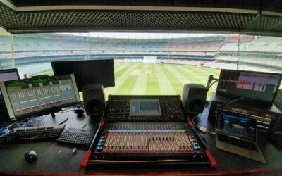 Desmitificando 4REA4: Estadio Melbourne Cricket Ground