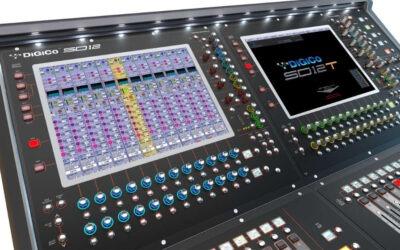 SD12T, nueva extensión para teatro en la SD12